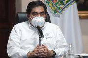 PREPARA GOBIERNO DEL ESTADO REGRESO PAULATINO DE ACTIVIDADES: BARBOSA HUERTA