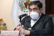 ANUNCIA BARBOSA HUERTA APERTURA DEL ESTADIO CUAUHTÉMOC