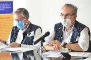 ABASTO DE MEDICAMENTOS Y OXÍGENO, REPORTA SALUD PARA CASOS COVID