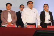 DESDE EL GOBIERNO DEL ESTADO VAMOS A FORTALECER A SAN ANDRÉS CHOLULA: BARBOSA HUERTA