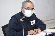 CONFIRMA SALUD 208 CASOS POSITIVOS DE COVID-19