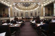 APRUEBA JUNTA DE GOBIERNO Y COORDINACIÓN POLÍTICA DEL CONGRESO CALENDARIO PARA COMPARECENCIAS DE FUNCIONARIOS ESTATALES