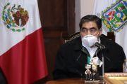 SUMAN ESFUERZOS PUEBLA Y VERACRUZ CONTRA LA DELINCUENCIA EN ZONA LIMÍTROFE