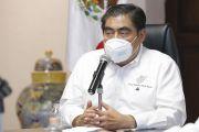 PERSONAS PRIVADAS DE LA LIBERTAD CON COVID-19 SERÁN ALOJADAS EN EL CIEPA, ANUNCIA BARBOSA HUERTA