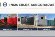 FISCALÍA PUEBLA ASEGURÓ TRES INMUEBLES E INDICIOS EN AVANCE A LOS HOMICIDIOS DE TRES ESTUDIANTES Y UN CONDUCTOR DE UBER.