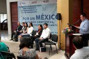 """PRESENTAN RESULTADOS DEL PROYECTO """"POR UN MÉXICO CON MÁS CIENTÍFICAS, INGENIERAS Y MATEMÁTICAS"""" DEL CUAL XICOTEPEC ES PIONERO."""