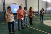 CAPACITAN A MANEJADORES DE ALIMENTOS PARA PREVENIR EL CORONAVIRUS.