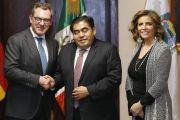 APUESTA PUEBLA POR SER EL MAYOR RECEPTOR DE INVERSIÓN EN MÉXICO