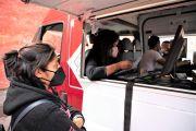 CON UNIDADES MÓVILES, SMT FACILITA EXPEDICIÓN DE LICENCIAS EN 20 MUNICIPIOS