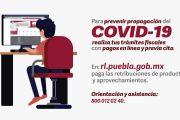 MANTIENE GOBIERNO DEL ESTADO TRÁMITES FISCALES Y VEHICULARES