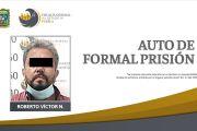 AUTO DE FORMAL PRISIÓN CONTRA EX PRESIDENTE MUNICIPAL DE ZOQUITLÁN