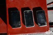 DECOMISA SSP TELÉFONOS CELULARES EN PENAL DE HUEJOTZINGO