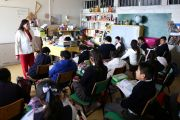 LA SECRETARÍA DE EDUCACIÓN REITERA QUE NO SUSPENDERÁ LAS CLASES Y EXHORTA A TODOS LOS TRABAJADORES Y A LA COMUNIDAD ESTUDIANTIL A MANTENER LAS MEDIDAS DE PREVENCIÓN