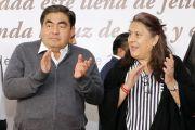 SEDIF, EL ROSTRO DE MI GOBIERNO: BARBOSA HUERTA