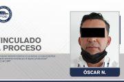 FISCALÍA OBTUVO PRISIÓN PREVENTIVA OFICIOSA CONTRA EX OFICIAL MAYOR DE LA SEP