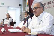 PREPARA SALUD RECONVERSIÓN DE CINCO HOSPITALES PARA ATENCIÓN DEL COVID-19