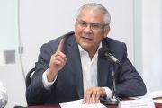 INTEGRAR UN CUERPO POLICIACO HONESTO, UNO DE LOS PRINCIPALES OBJETIVOS DEL GOBIERNO DEL ESTADO